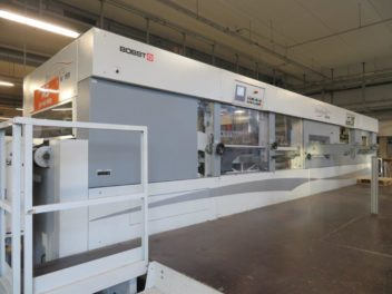 Bobst SPanthera 145 PER, 2005